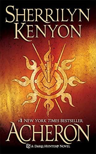 Acheron By Sherrilyn Kenyon