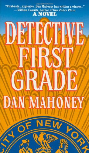 Detective: First Grade By Dan Mahoney
