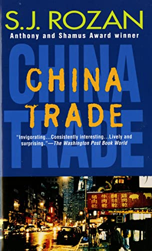China Trade By S. J. Rozan