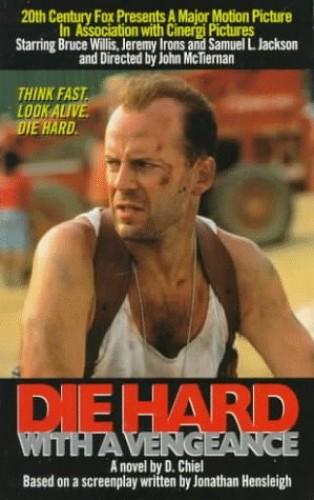 Die Hard 3 By Deborah Chiel