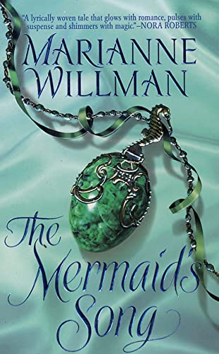 Mermaids Song By Marianne Willman
