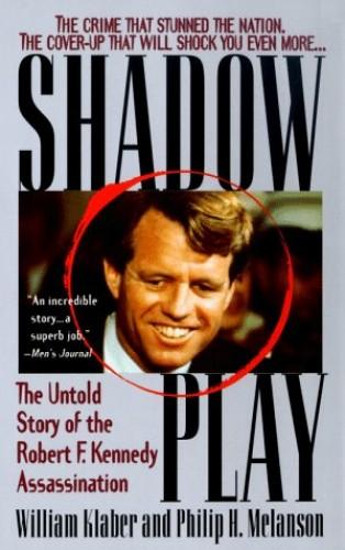Shadow Play By William Klaber