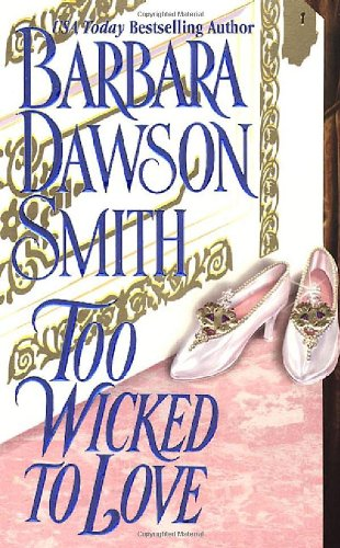 Too Wicked to Love By Barbara Smith