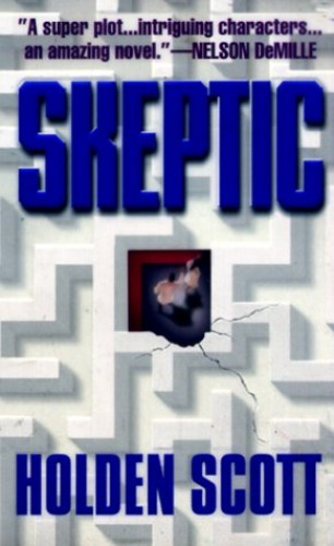 Skeptic By Holden