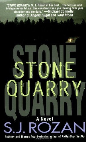 Stone Quarry By S J Rozan