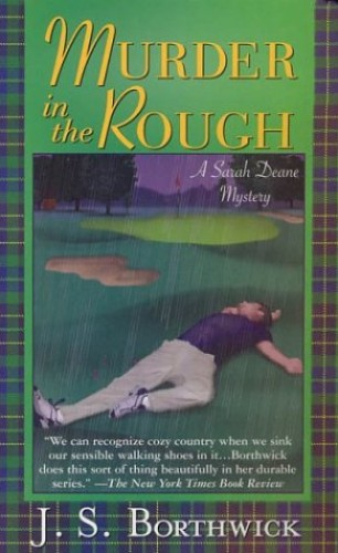 Murder in the Rough By J S Borthwick