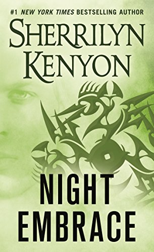 Night Embrace By Sherrilyn Kenyon