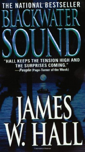 Blackwater Sound By James W Hall