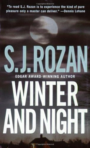 Winter and Night By S J Rozan