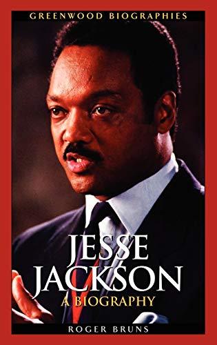 Jesse Jackson By Roger Bruns