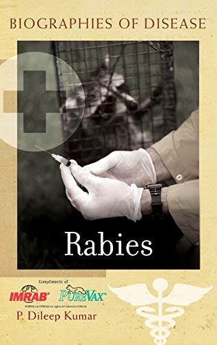 Rabies By P. Dileep Kumar