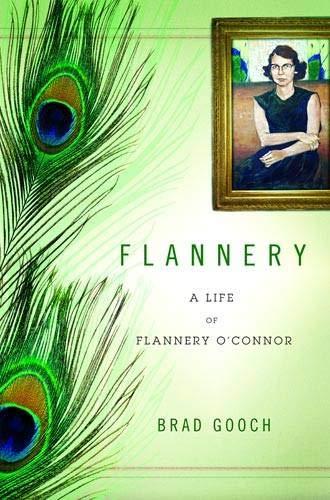 Flannery By Brad Gooch