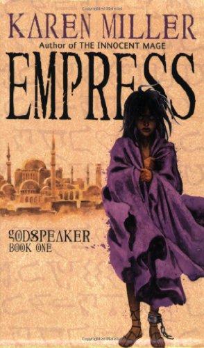 Empress By Karen Miller