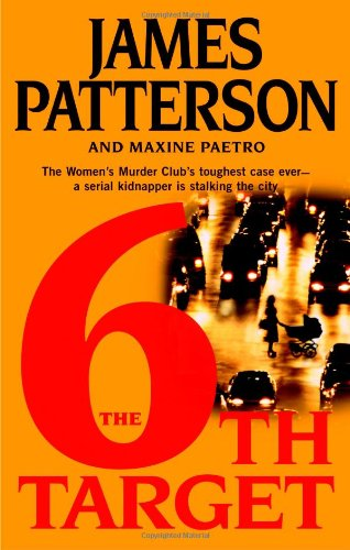 The 6th Target By James Patterson