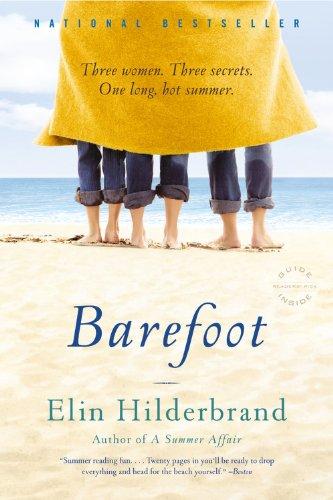 Barefoot By Elin Hilderbrand