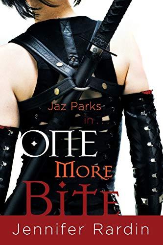 One More Bite By Jennifer Rardin