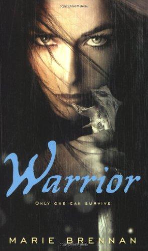 Warrior By Marie Brennan