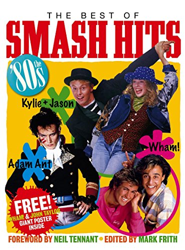 The Best Of Smash Hits by Mark Frith