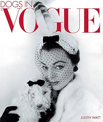 Dogs In Vogue By Judith Watt