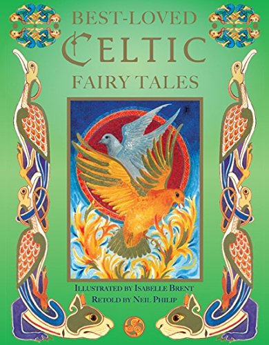 Best-Loved Celtic Fairy Tales By Isabelle Brent