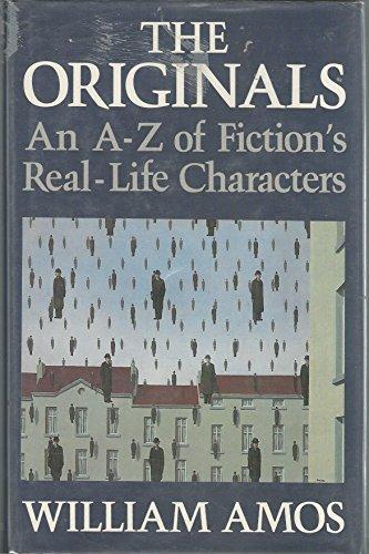 The Originals By William Amos