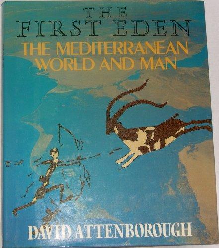 The First Eden By David Attenborough