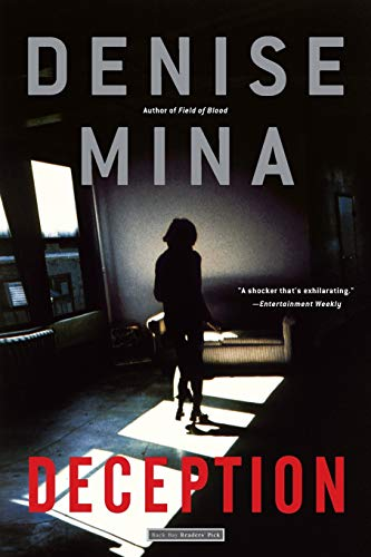 Deception By Denise Mina