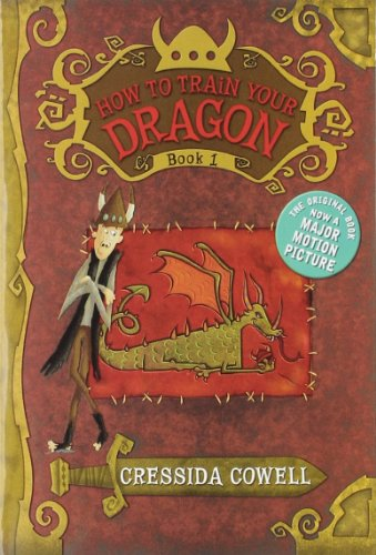 How to Train Your Dragon von Cressida Cowell
