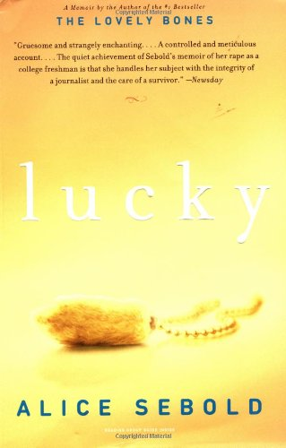 Lucky By Alice Sebold