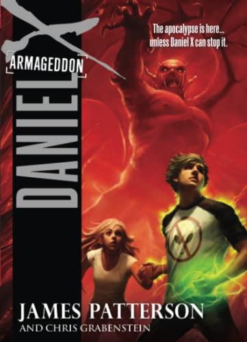 Armageddon By James Patterson