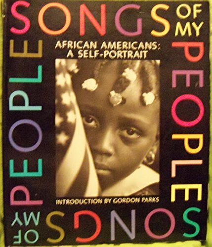 Songs of My People By Edited by Dudley Brooks