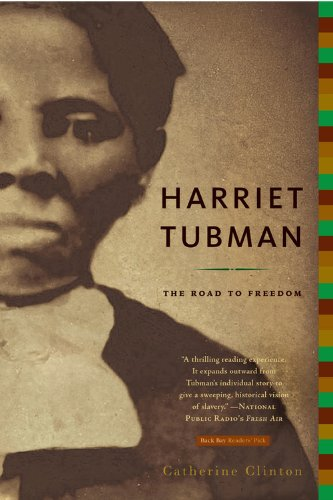 Harriet Tubman By Catherine Clinton