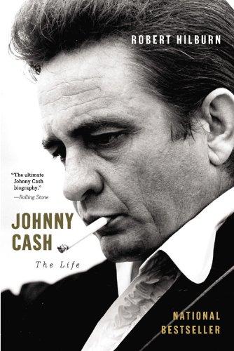 Johnny Cash von Robert Hilburn