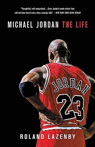 Michael Jordan von Roland Lazenby