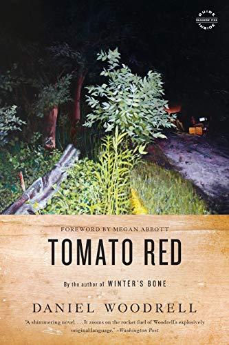 Tomato Red By Megan Abbott
