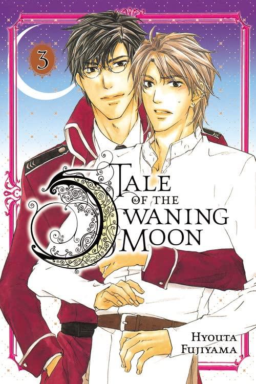 Tale of the Waning Moon, Vol. 3 By Hyouta Fujiyama