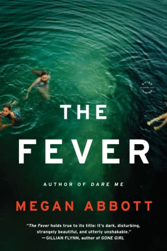 The Fever By Megan Abbott