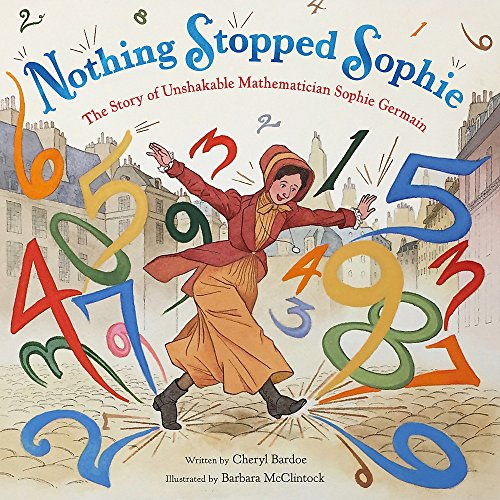 Nothing Stopped Sophie By Cheryl Bardoe