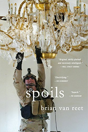 Spoils By Brian Van Reet