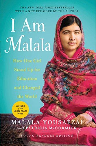 I Am Malala von Malala Yousafzai