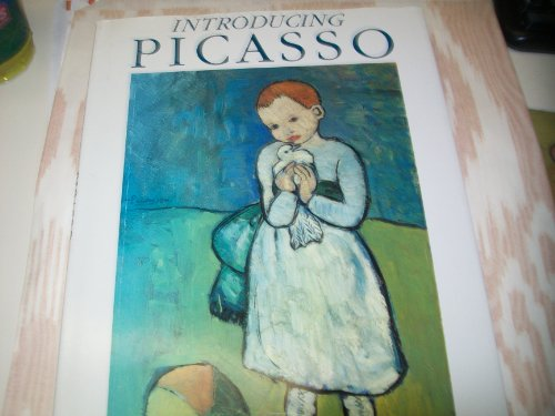 Introducing Picasso By Juliet Heslewood