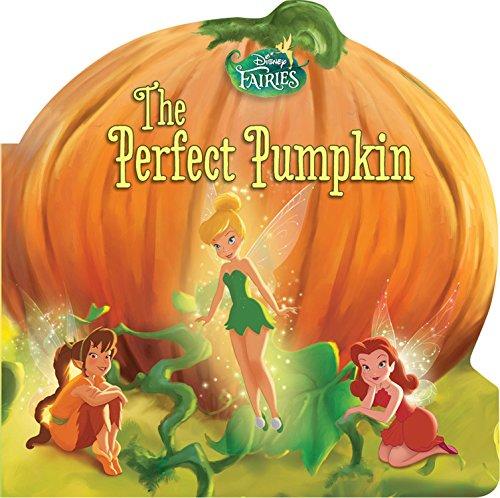 The Perfect Pumpkin By Celeste Sisler