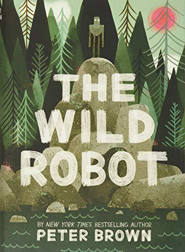 The Wild Robot von Peter Brown