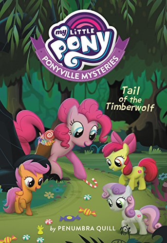 My Little Pony By Penumbra Quill