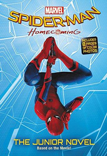 Spider Man: Homecoming von Jim McCann