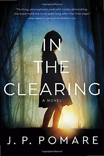 In the Clearing By Jp Pomare