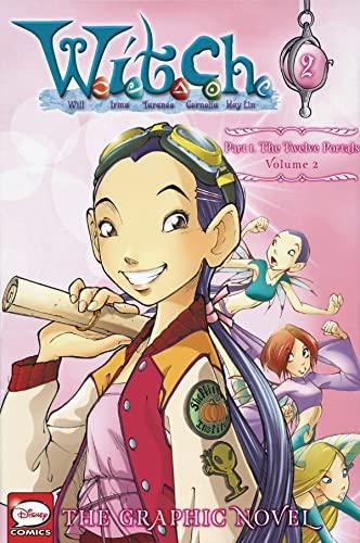 W.I.T.C.H. Part 1, Vol. 2 von Disney
