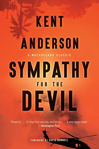 Sympathy for the Devil By David Morrell