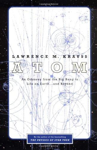 Atom By Lawrence M Krauss (Arizona State University)
