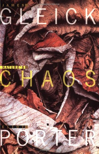 Nature's Chaos By James Gleick